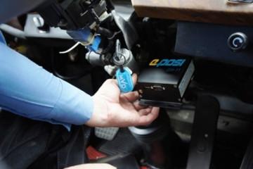Làm thế nào để xây dựng một thiết bị định vị GPS