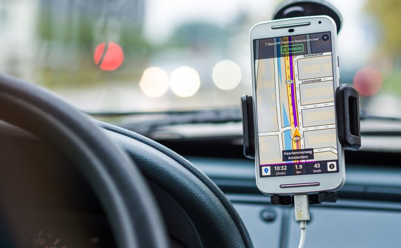 GPS (Hệ thống định vị toàn cầu): Độ chính xác như thế nào