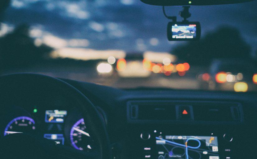 GPS trong ô tô hoạt động như thế nào khi không có Internet?