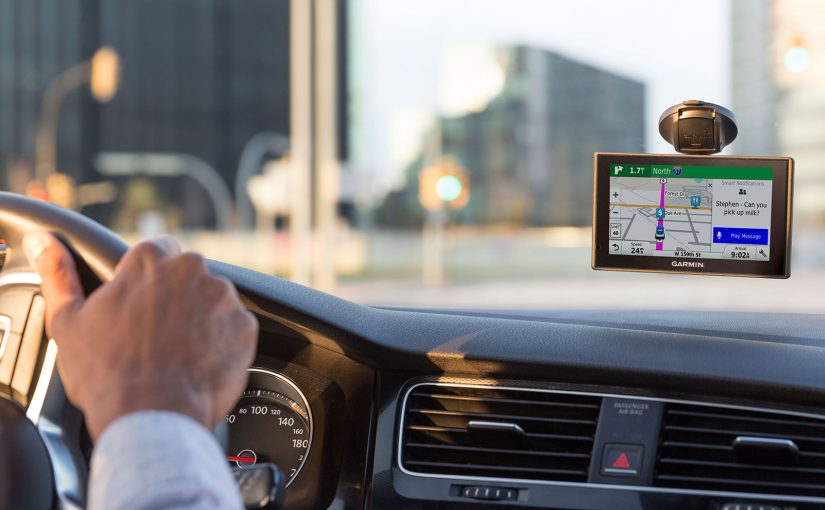 Những câu hỏi thường gặp về GPS