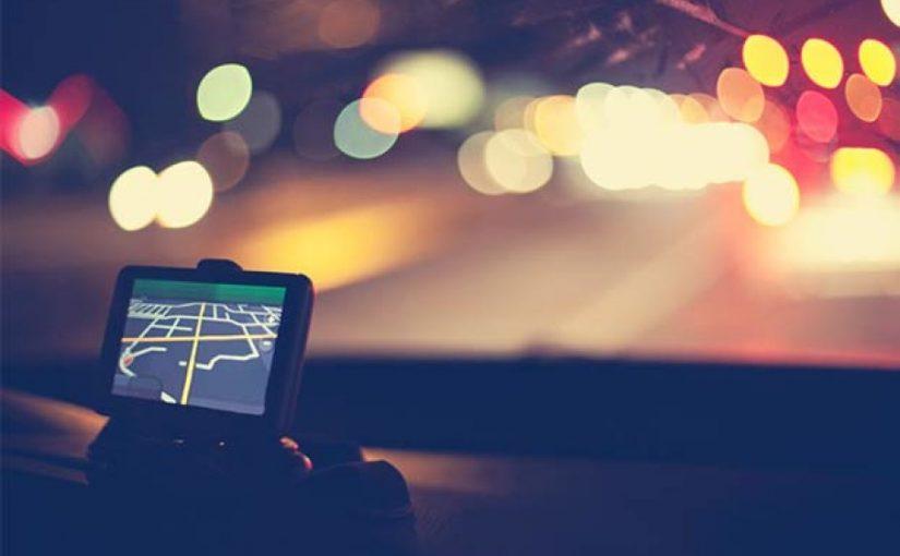 Hệ thống GPS được sử dụng cho thiết bị nào?